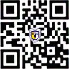 扫描二维码关注北京外国语大学留学预科项目官方微信,获取更多国际本科招生信息